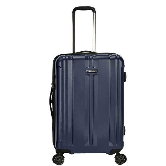 Travelers Choice La Serena 26 Inch Hardside Luggage