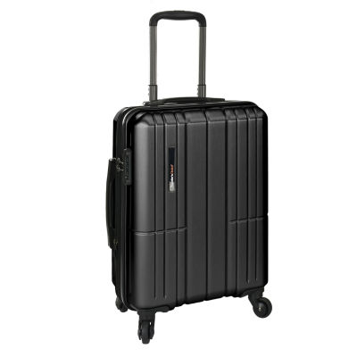 Travelers Choice Wellington 21 Inch Hardside Luggage
