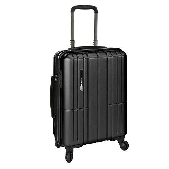 Travelers Choice Wellington 21 Inch Hardside Luggage