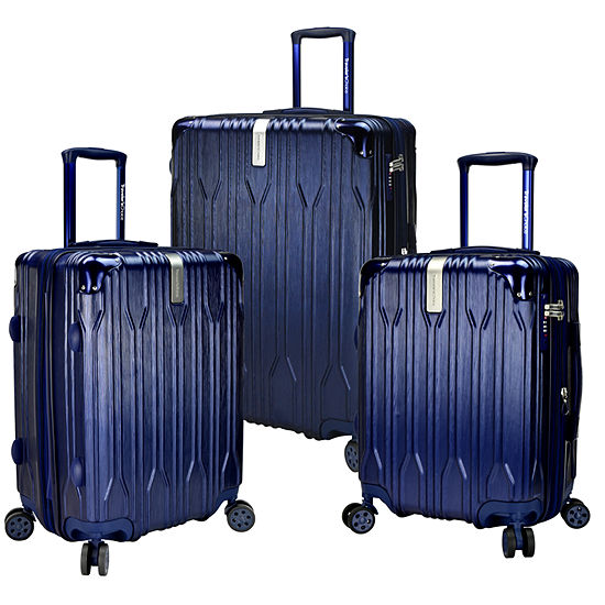 Travelers Choice Bell Weather Hardside Luggage Collection
