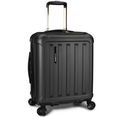 Travelers Choice Art Of Travel 21 Inch Hardside Luggage