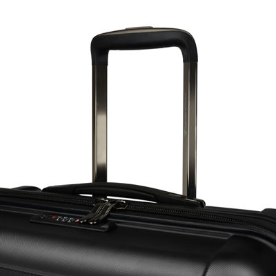 Travelers Choice Art Of Travel 25 Inch Hardside Luggage