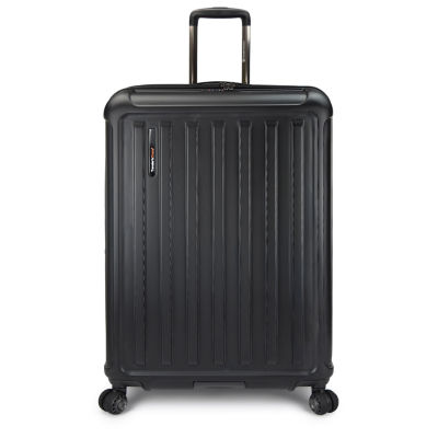 Travelers Choice Art Of Travel 29 Inch Hardside Luggage