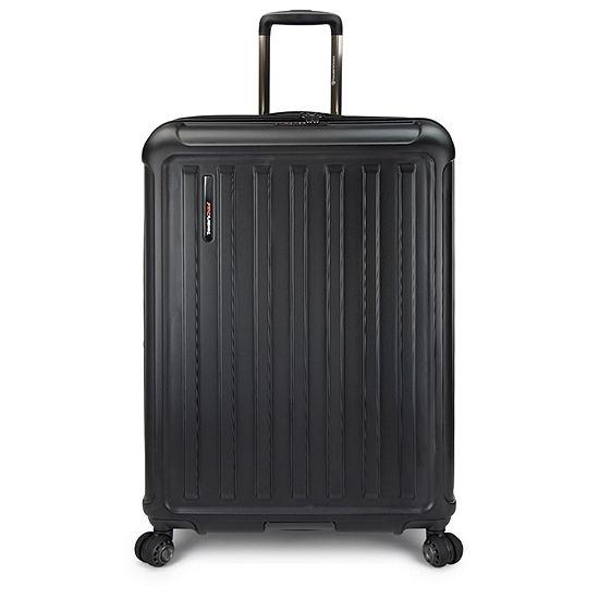 Travelers Choice Art Of Travel 29 Inch Hardside Luggage