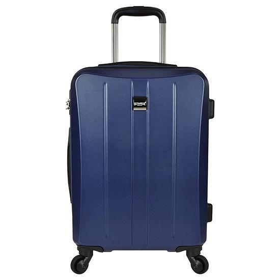 Highrock 21 Inch Hardside Luggage