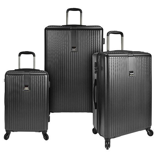 Sparta 3-pc. Hardside Luggage Set