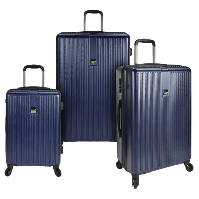 Sparta 3-pc. Hardside Luggage Set