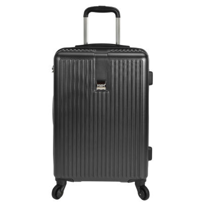Sparta 21 Inch Hardside Luggage