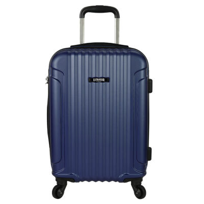 Traveler's Choice Akron 21 Inch Hardside Luggage