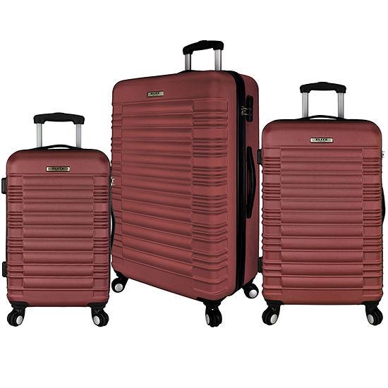 Elite Lightweight 3-pc. Hardside Luggage Set