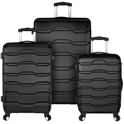 Omni 3-pc. Hardside Luggage Set