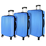 Elite'S 3-pc. Hardside Luggage Set