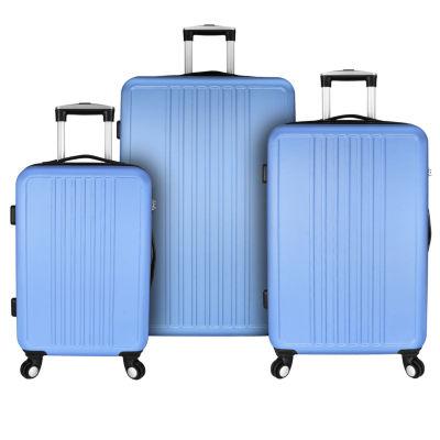Versatile 3-pc. Hardside Luggage Set