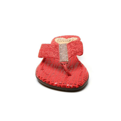Love And Liberty Summer-Ll Womens Wedge Sandals
