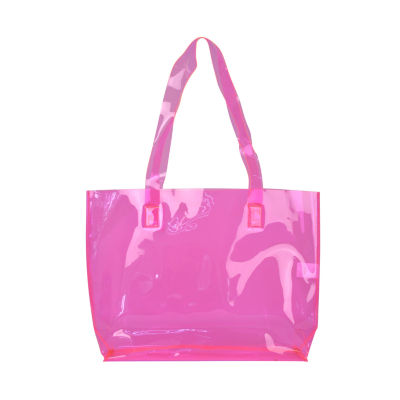 City Streets Swim Tote Bag