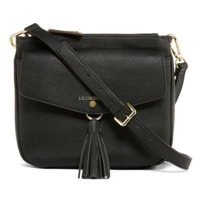 Liz Claiborne Clemintine Crossbody Bag