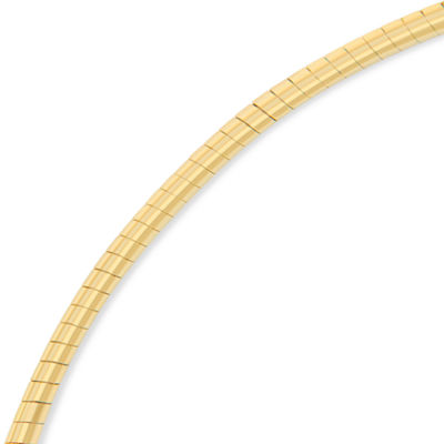 Womens 3 CT. T.W. White Diamond 14K Two Tone Gold Pendant Necklace