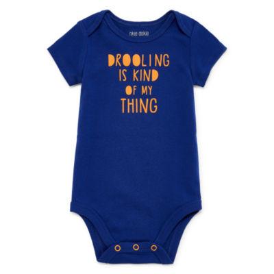 Okie Dokie Bodysuit - Baby Boys