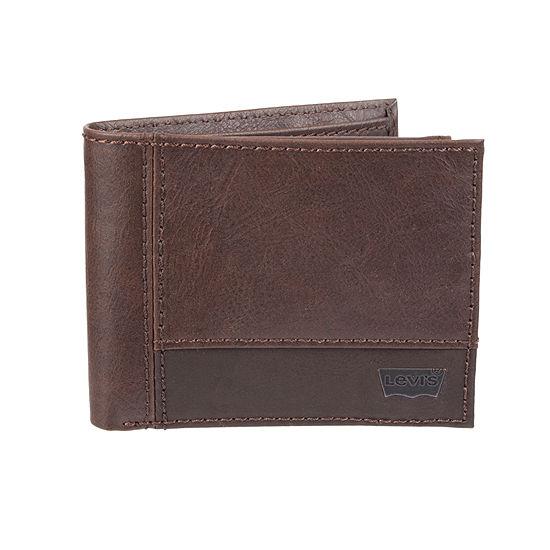 Levi's® RFID Passcase Wallet
