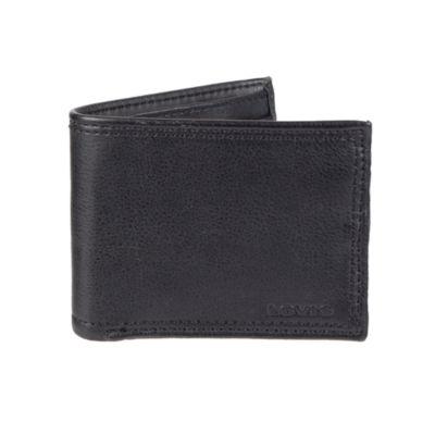 Levi's Mens Traveler Wallet