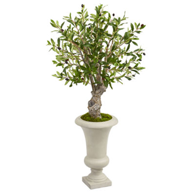 40 Olive Artificial Tree in Urn