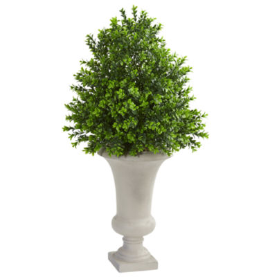 Sweet Grass Artificial Plant in Urn