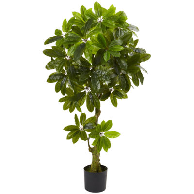 Schefflera Artificial Tree UV Resistant (Indoor/Outdoor)