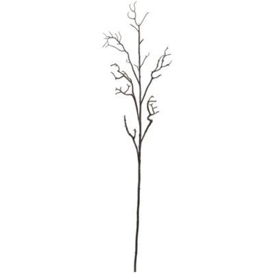 "46"" Deadwood Stem Artificial Flower Stem; Set of6"