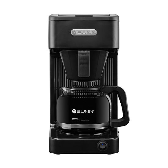 BUNN® Speed Brew® Select Black Coffee Maker,  CSB1B