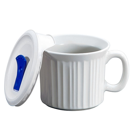 Corningware 20 Oz Pop In Mug