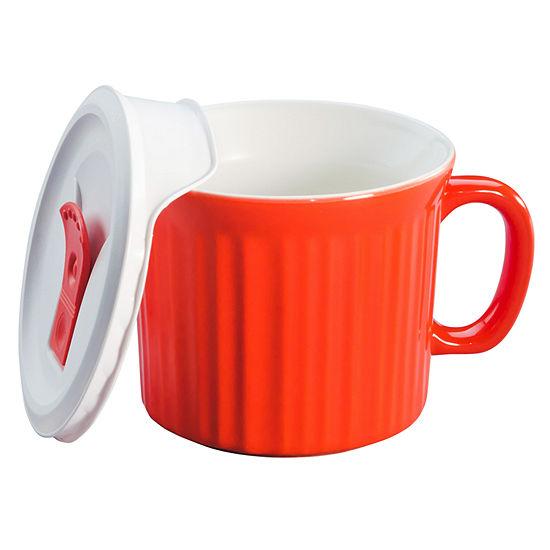 Corningware 20-oz. Pop in Mug