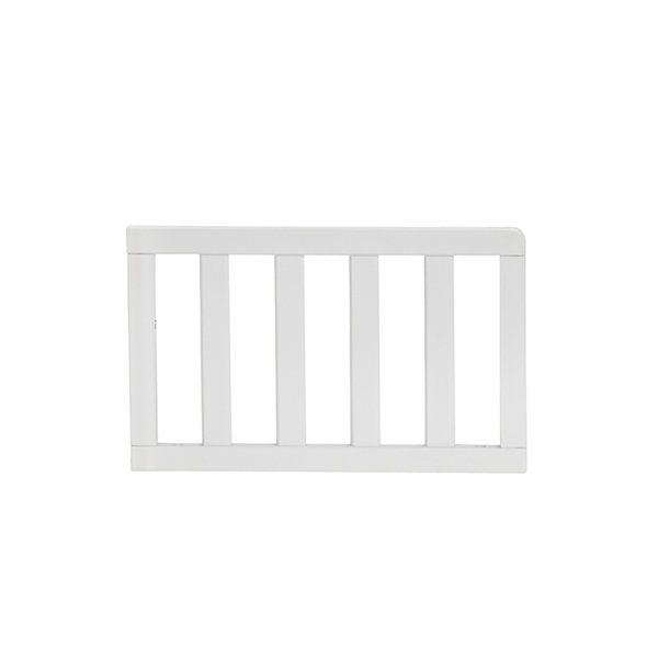 Suite Bebe Riley Toddler Guard Rail - White