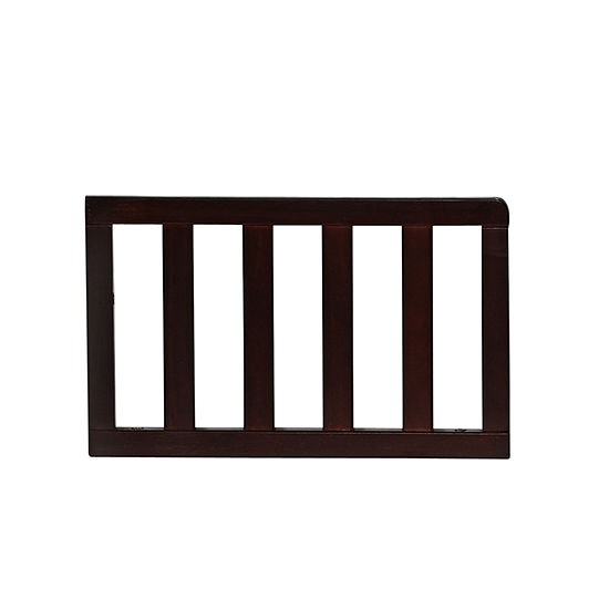 Suite Bebe Riley Toddler Guard Rail Espresso