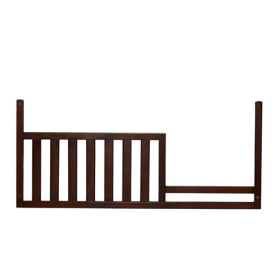 Suite Bebe Barcelona Toddler Guard Rail - Cherry
