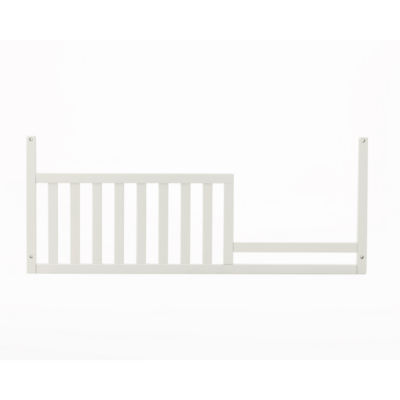 Suite Bebe Laural Toddler Guard Rail - White