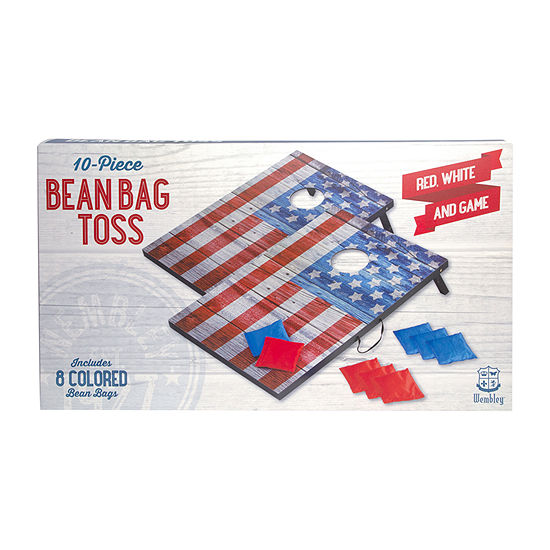 Wembley™ Americana Bean Bag Toss