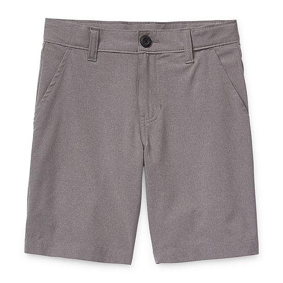 Arizona Little & Big Boys Hybrid Short