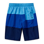 Arizona Little Kid / Big Kid Boys Swim Trunks