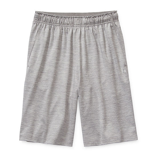 Xersion Little & Big Boys Moisture Wicking Basketball Short