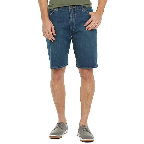 Lee® Extreme Motion 5-Pocket Denim Shorts