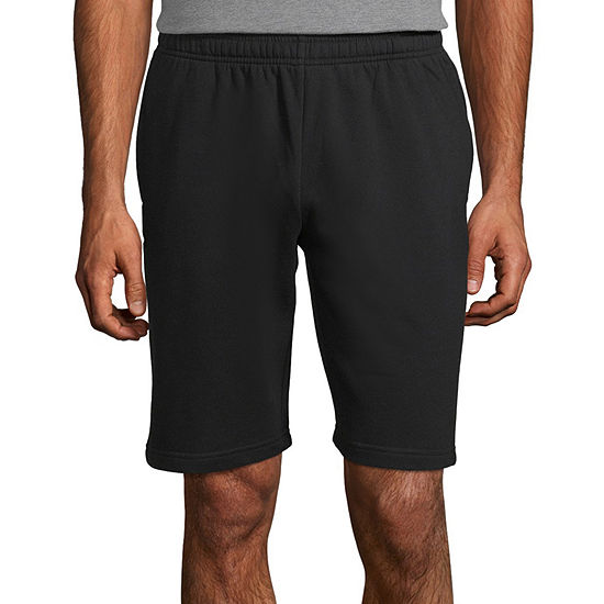 Xersion Mens Mid Rise Workout Shorts