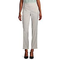 Gloria Vanderbilt Straight Leg Pants For Women Jcpenney