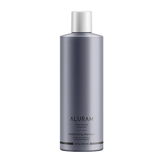 Aluram Moisture Shampoo - 12 oz.