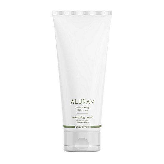 Aluram Smooth Hair Cream-6 oz.