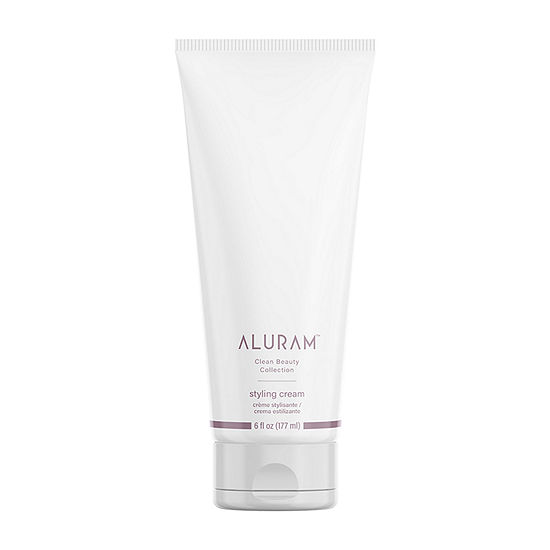 Aluram Styling Hair Cream-6 oz.