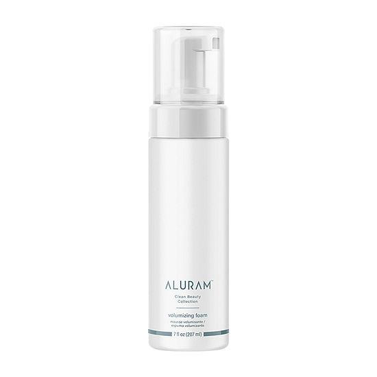 Aluram Volumizing Hair Mousse-7 oz.