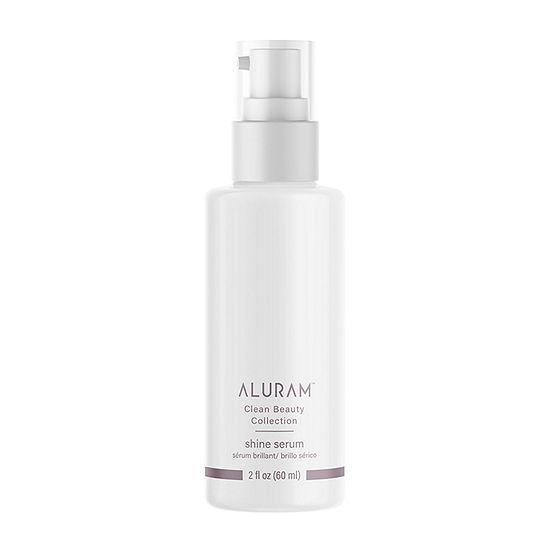 Aluram Shine Hair Serum-2 oz.