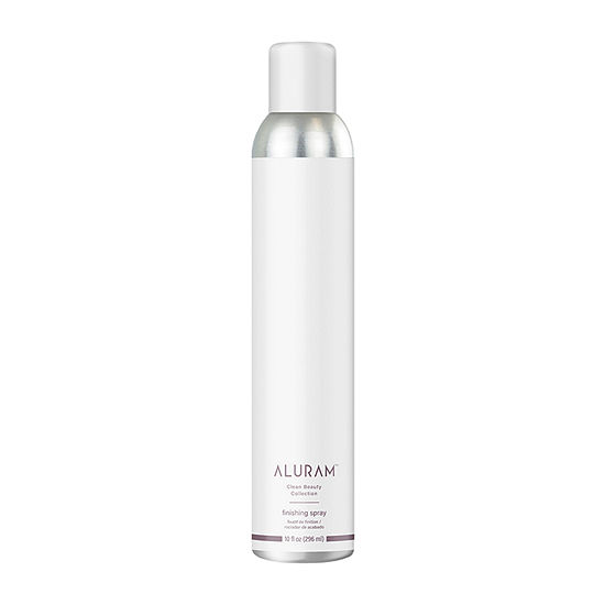 Aluram Finishing Flexible Hold Hair Spray-10 oz.