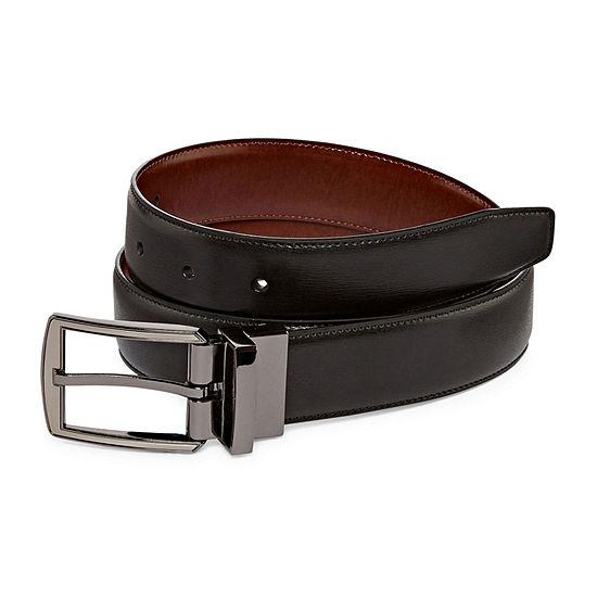 Stafford® Hi-Lo Reversible Belt