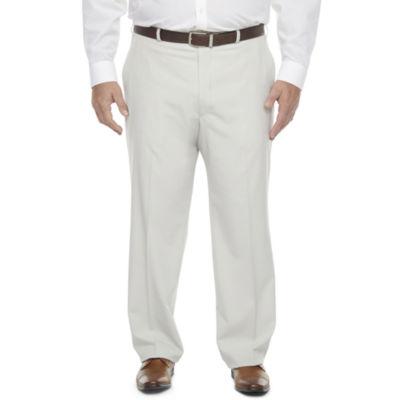 JF J.Ferrar 360 Mens Classic Fit Suit Pants - Big and Tall